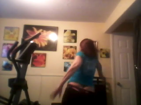 BEST BOOTY! Older women can DANCE! Booty style