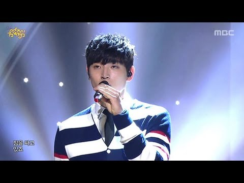 2AM - One Spring Day, 투에이엠 - 어느 봄날, Music Core 20130323