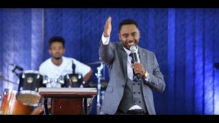 PRESENCE TV CHANNEL (WORSHIP AND PREACH)WITH PROPHET SURAPHEL DEMISSIE