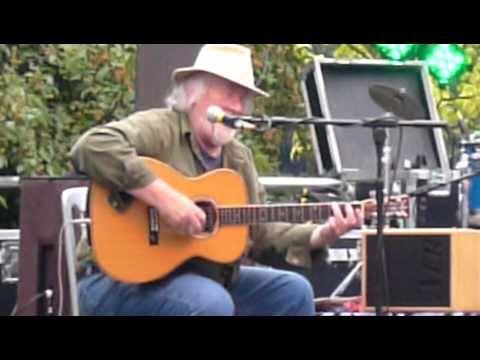 John Renbourn Cannonball Rag Moseley Folk Festival