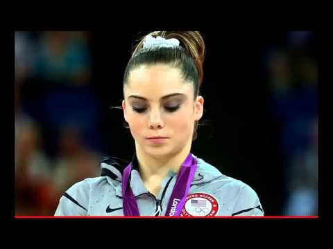 McKayla Maroney    I Was Underage in Hacked Nude Photos