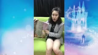 Storytelling :: Cinderella :: Kim Min Ji