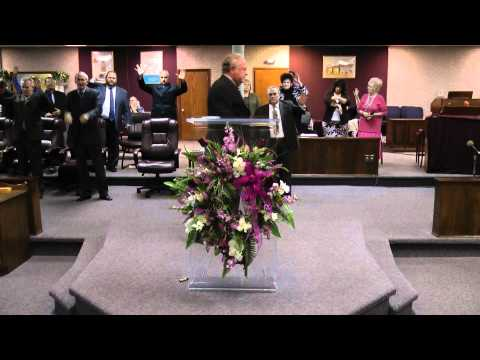 Praiseing The Lord, June 12, 2011 video