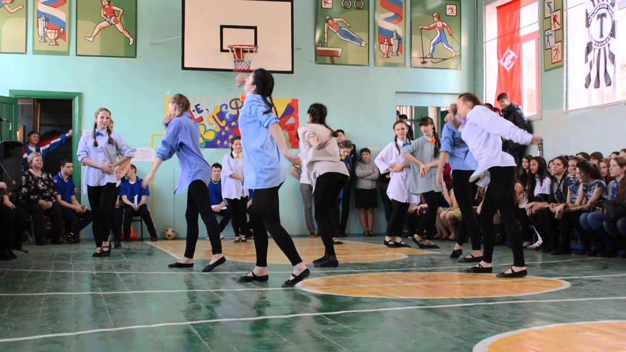 Ролик танцы девушек 22 фотография