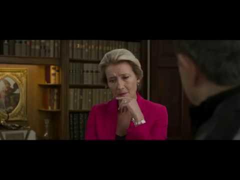 Johnny English Strikes Again - 30'' INTERROGATE Spot - In Cinemas October 5