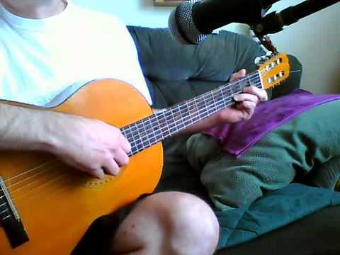 Kurs Gry Na Gitarze - Lekcja 10