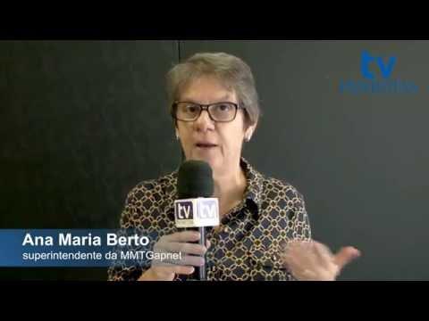 Ana Maria Berto analisa evolução do setor ao longo dos anos