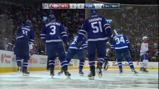 Gotta See It: Matthews tips one past Price for his 30th of the year
