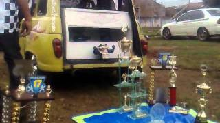 CAR AUDIO SANTANDER DE QUILICHAO 17 OCT 2011 ( parte 1 )