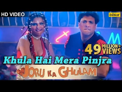 Khula Hai Mera Pinjra (Joru Ka Gulam)