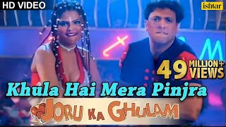 Khula Hai Mera Pinjra Full Song  Joru Ka Gulam  Go