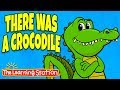 There Was A Crocodile Song Action Songs For Kids Brain Breaks Camp Songs Kids Animal Songs mp3