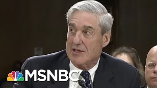 Justice Department: Attorney General William Barr Reviewing Mueller Report   Hardball   MSNBC
