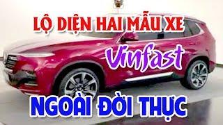 Pininfarina đã hoàn thành hai mẫu xe Vinfast giá 5 triệu dollars   Xe Vinfast sẽ xuất xưởng 09/2019