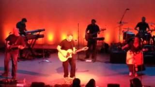 Johnny Clegg 2014 04 02 Tough Enough Great Heart