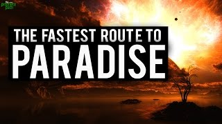 The Fastest Route To Paradise