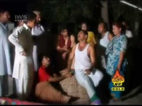 Khote Sikkay - Saraiki Movie Part 1 16 video