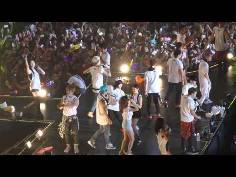 JYP Nation in Thailand - Encore