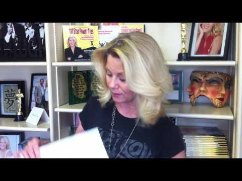 Barbara Niven testimonial
