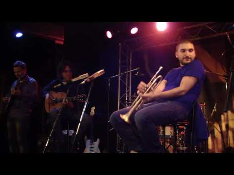 IBRAHIM MAALOUF&DOMINIC MILLER (Paris 2009/11) - Shape Of My Heart