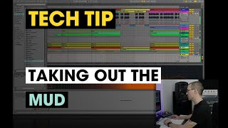 Tech Tip - Taking out the Mud