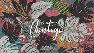 "J Balvin x Willy William ""Contigo"" | Reggaeton Type Beat 🌴"