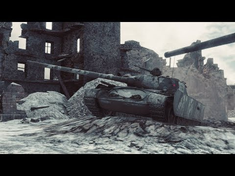 World of Tanks (Xbox One) Tankbowl 2018 UdSSR (T44 100)