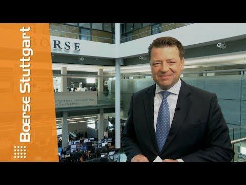 Börsenausblick auf Dienstag, den 17.07.2018 | Börse Stuttgart | Aktien