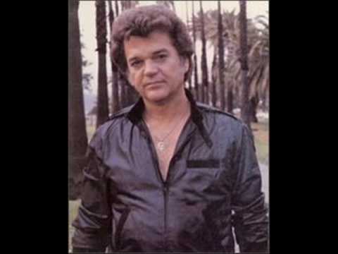 Twitty Conway - Rest Your Love On Me
