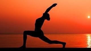 Meditatie, Yogamuziek, Chakra, Ontspannende Muziek voor Stress Verlichting, Relaxen, ☯3320