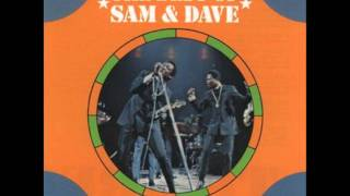 Sam & Dave - A Place Nobody Can Find