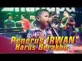download lagu      BOCAH 6 TAHUN PENERUS IRWAN - HARUS BERAKHIR    gratis