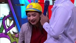 Bianca Liza, Danang dan Darto Basah Kuyup Main Games Ini (4/4)