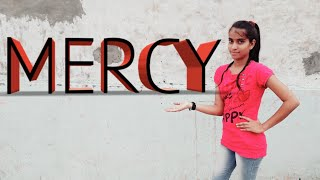 MERCY New Song Dance by Meenakshi Royal dancer