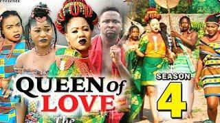QUEEN OF LOVE SEASON 4 - 2019 Latest Nigerian Nollywood Movie Full HD | 1080p