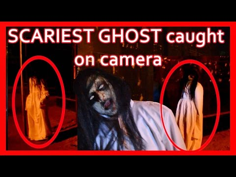 Two Ghost spotted in New Delhi| Pranks in India 2016 | Unglibaaz
