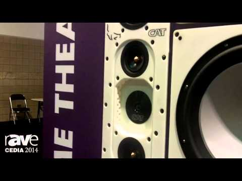 CEDIA 2014: California Audio Technology Details Its In-Wall Loudspeakers