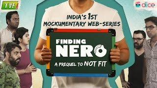 Finding Nero - A prequel to 'Not Fit'