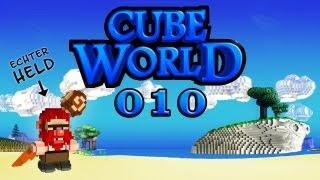 LPT CubeWorld #010 - Im Wasser liegt die Kraft [720p] [deutsch]