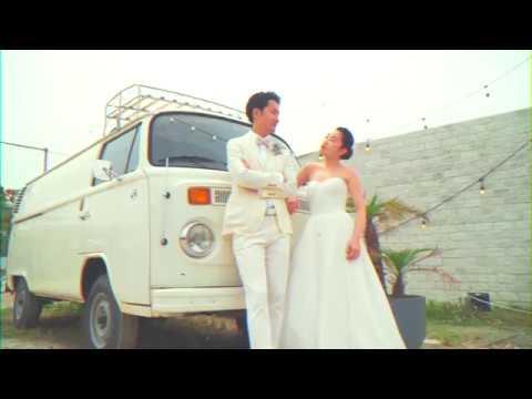 real wedding movie LK180526