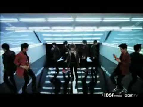 [mv Hq] Ss501 - Love Like This (   ).flv video