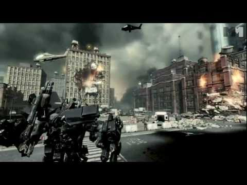 Transformers 3 Dark of the Moon | OFFICIAL Launch Trailer (2011)