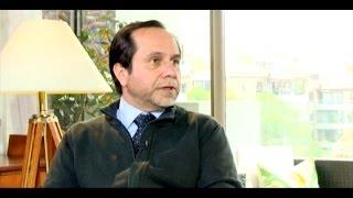 CNN Intimo: El ex contralor Ramiro Mendoza