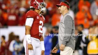 Sportscaster Josh Pate Assesses Steve Sarkisian's Departure from Alabama [Audio]