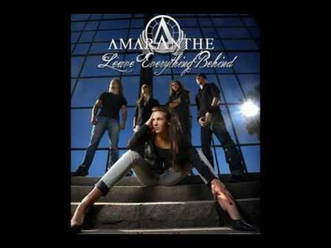 Amaranthe - Act of Desperation