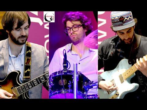 Müpa Jazz Showcase 2020 – Rodek Balázs Trió, Fekecs Ákos Project, shinterz.