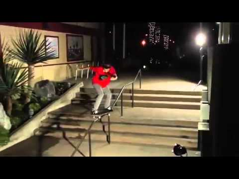 Nyjah Huston Chase Webb: YOUnited Nations
