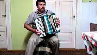 Akordeonista Marek(piosenki wojskowe)
