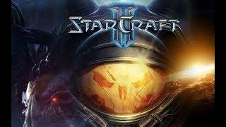 StarCraft II / Бои перед сном :)