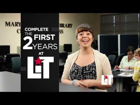 LIT Lamar Institute of Technology - Bachelor's Degree